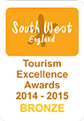 South West Tourism Award